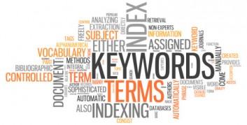 eDisclosure keywords