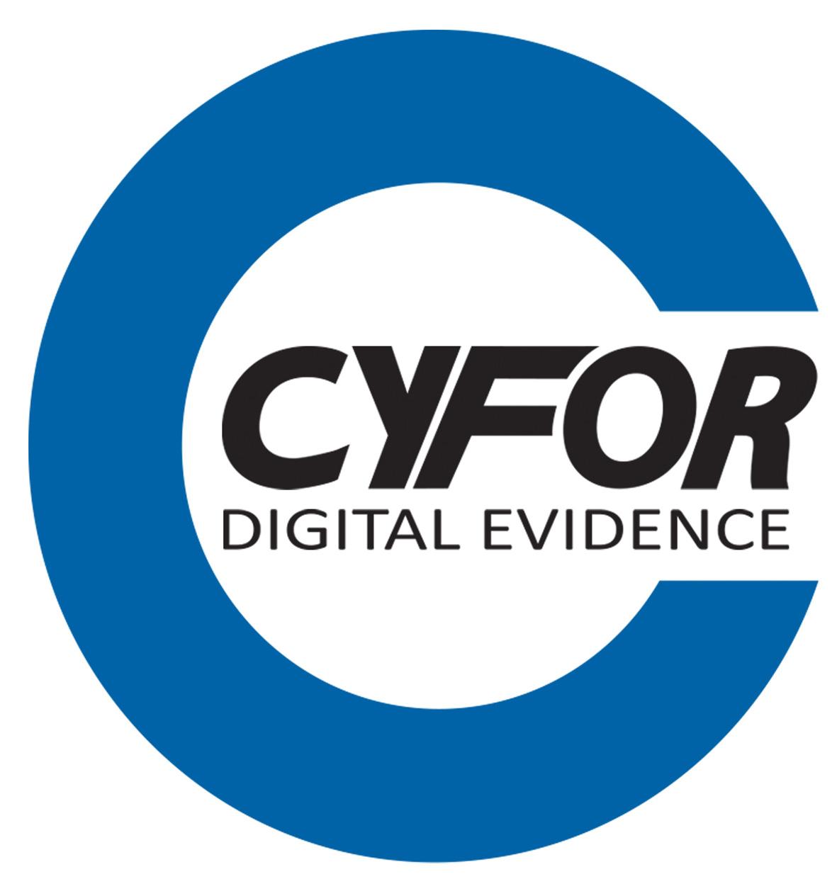 cyfor new logo