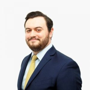 CYFOR Appoints New eDiscovery Case Manager