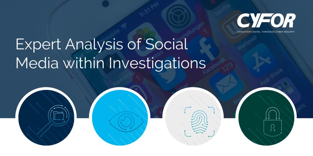 Expert Analysis of Social Media