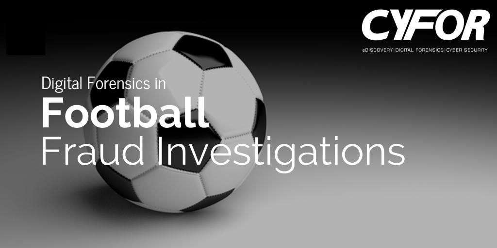 football fraud investigations