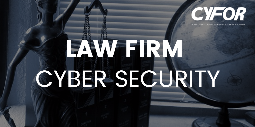 Law Firm Cyber-Attacks