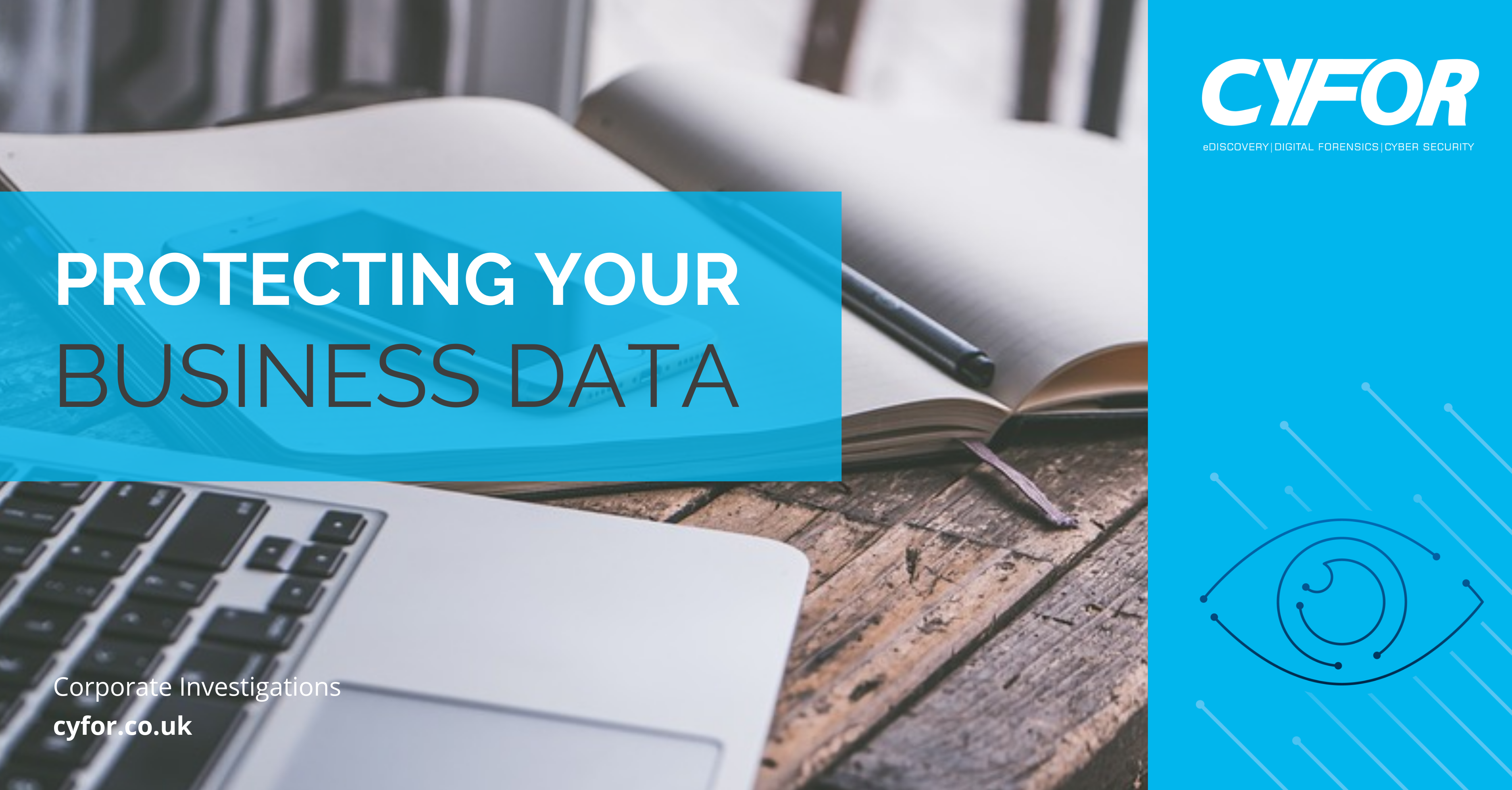 Protecting your business data