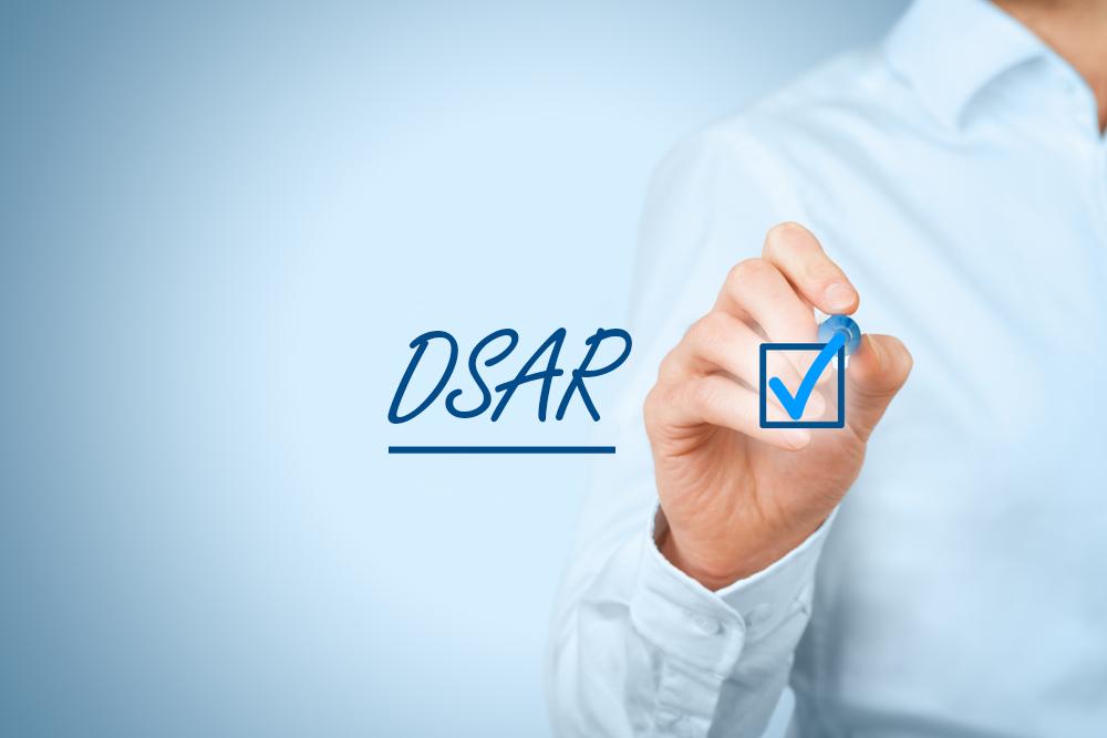 Data Subject Access Request Testimonial
