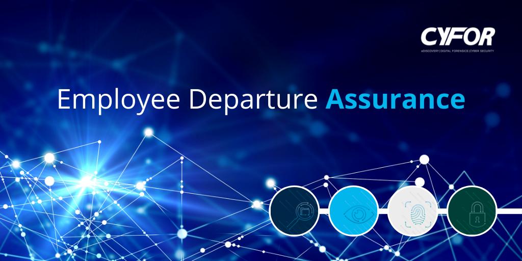 Employee Departure Assurance