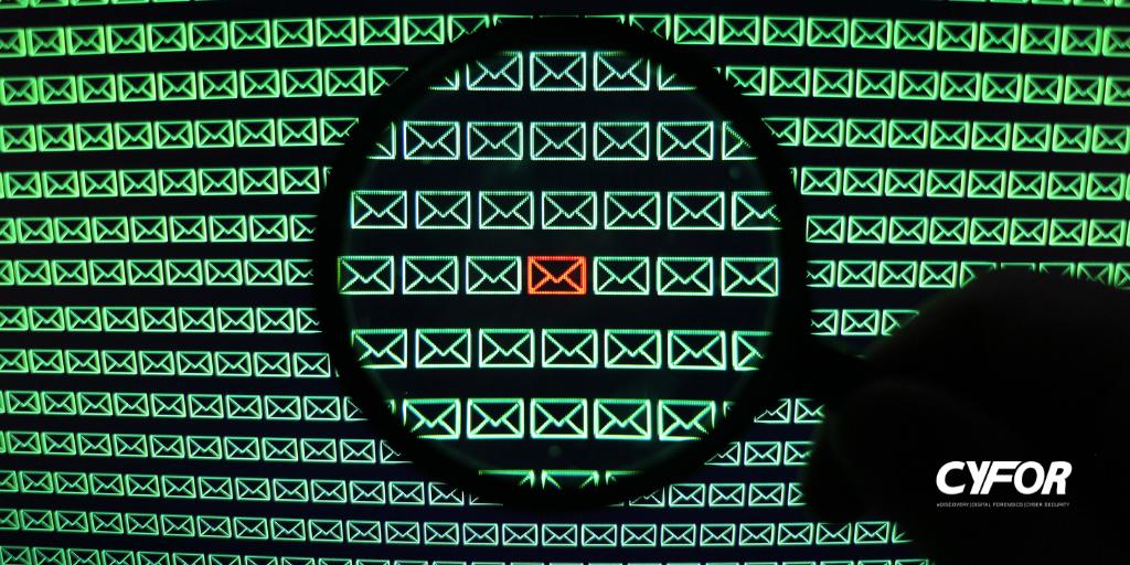 report suspicious emails
